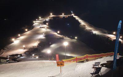 März 2019: Firmenschitage in Tirol