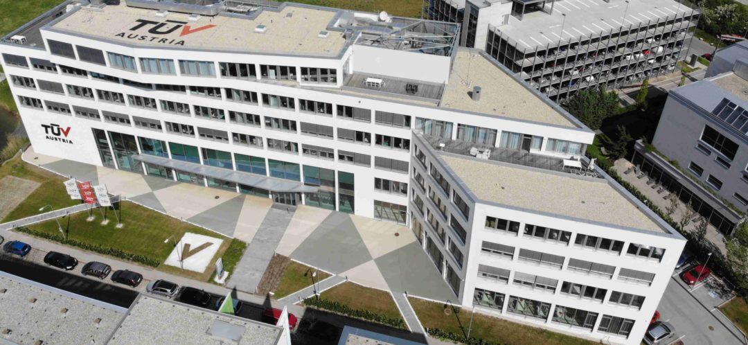 TÜV Austria Campus 21