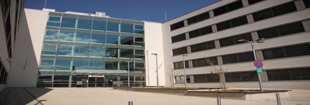 Finanzzentrum Klagenfurt