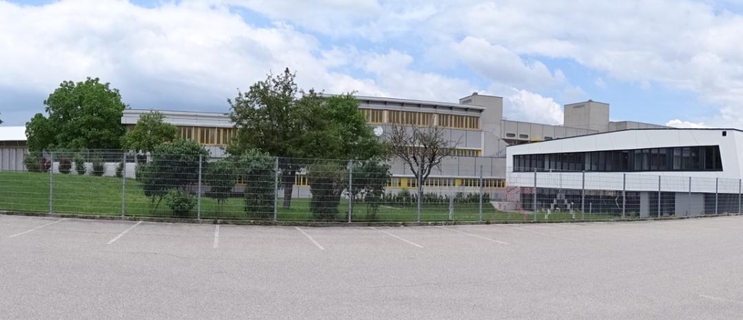 Bundesschulzentrum Traun