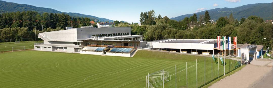Sportzentrum Krieglach