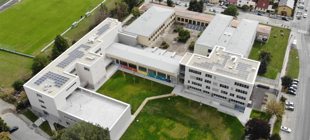 Schule Jochbergengasse 1
