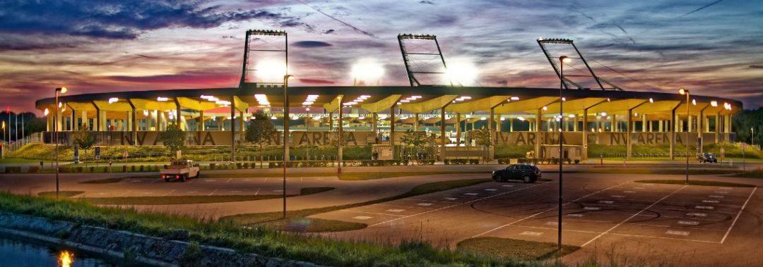 NV-Arena / Sportzentrum St.Pölten